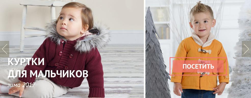 Реплики Детская Одежда